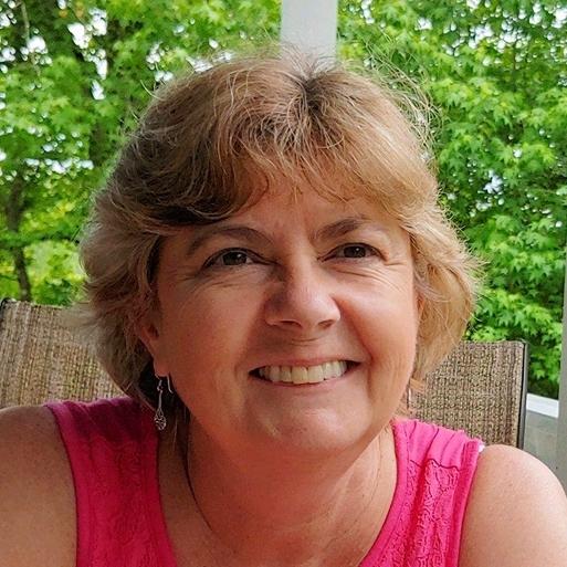 Donna Kline • Executive Director