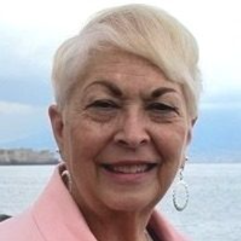 Beverly Hammond • Presenters Committee Chair and Technology Committee Chair