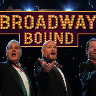 3 redneck tenors Broadway Bound